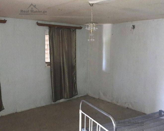 იყიდება - საკუთარი სახლი